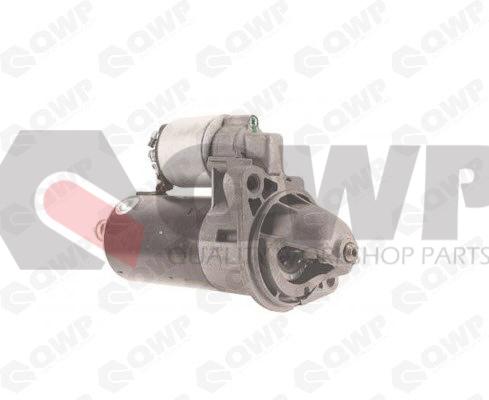 Starter QWP WST633
