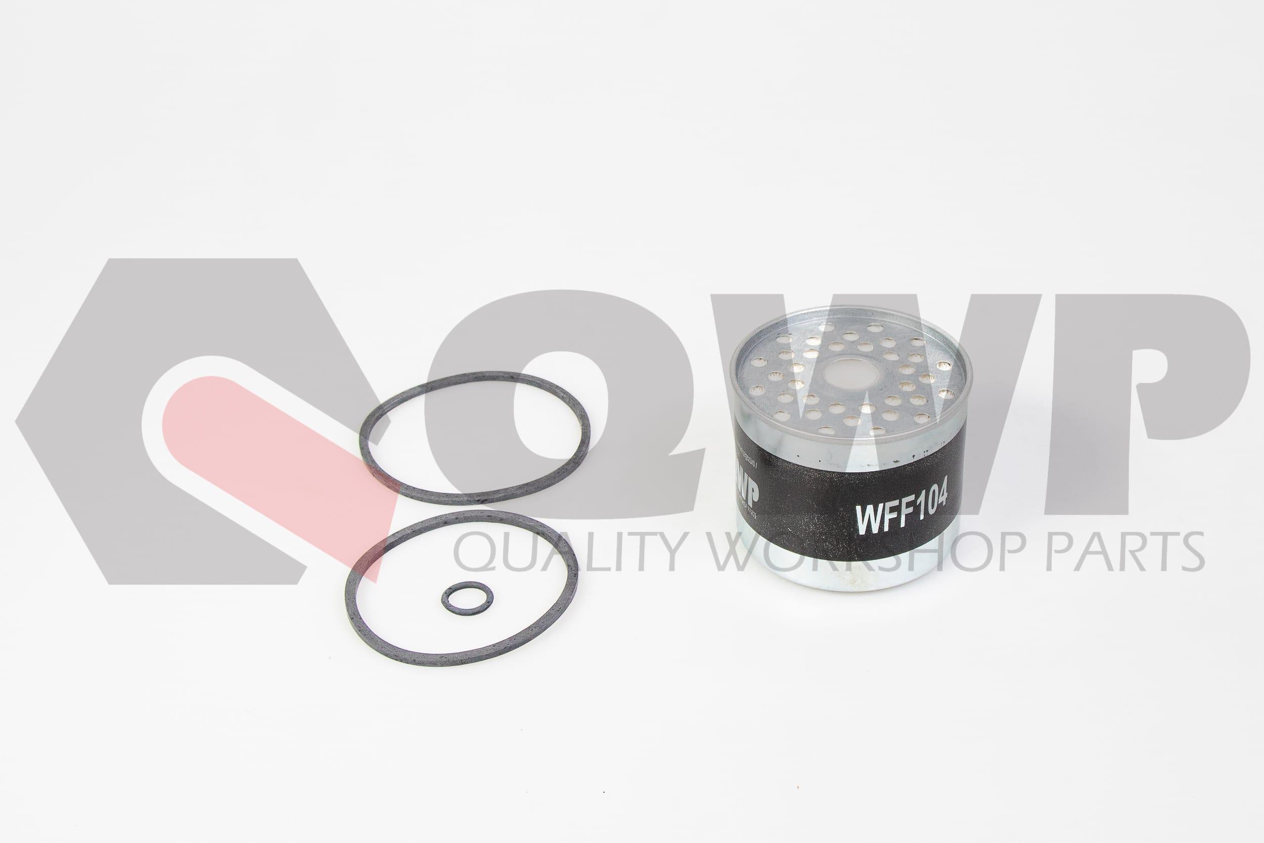 Filtru combustibil QWP WFF104