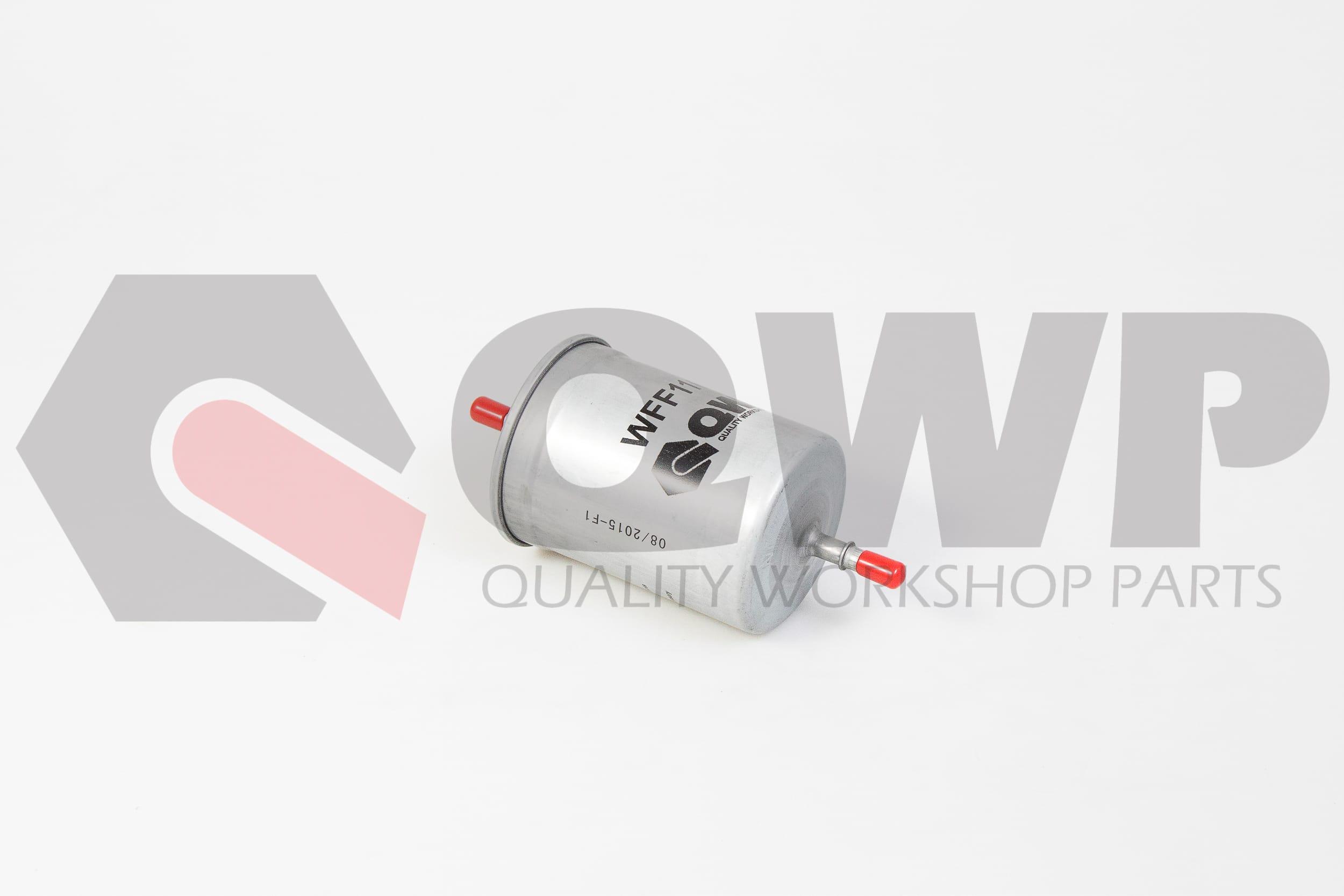 Filtru combustibil QWP WFF116