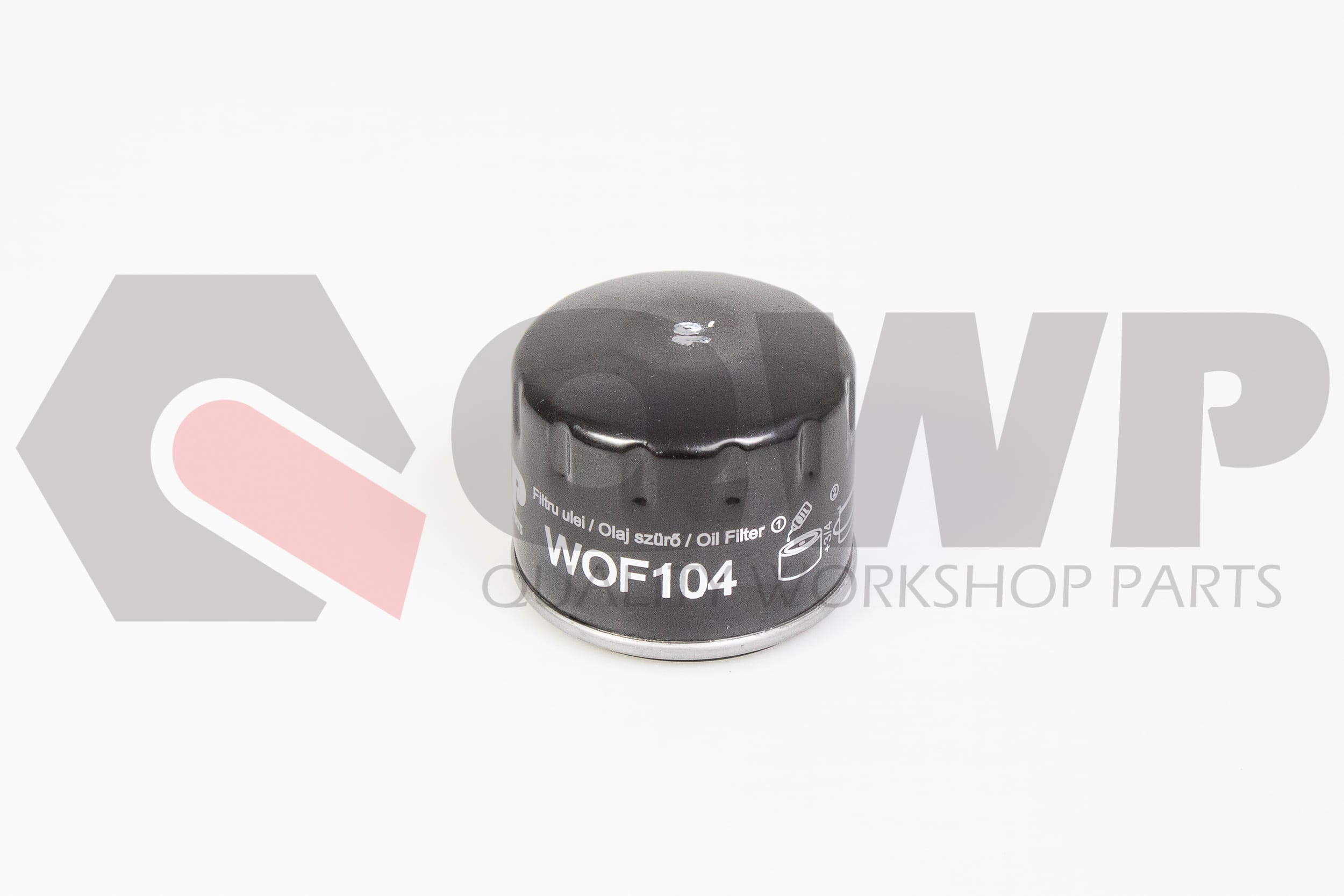 Filtru ulei QWP WOF104