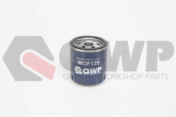 Filtru ulei QWP WOF128