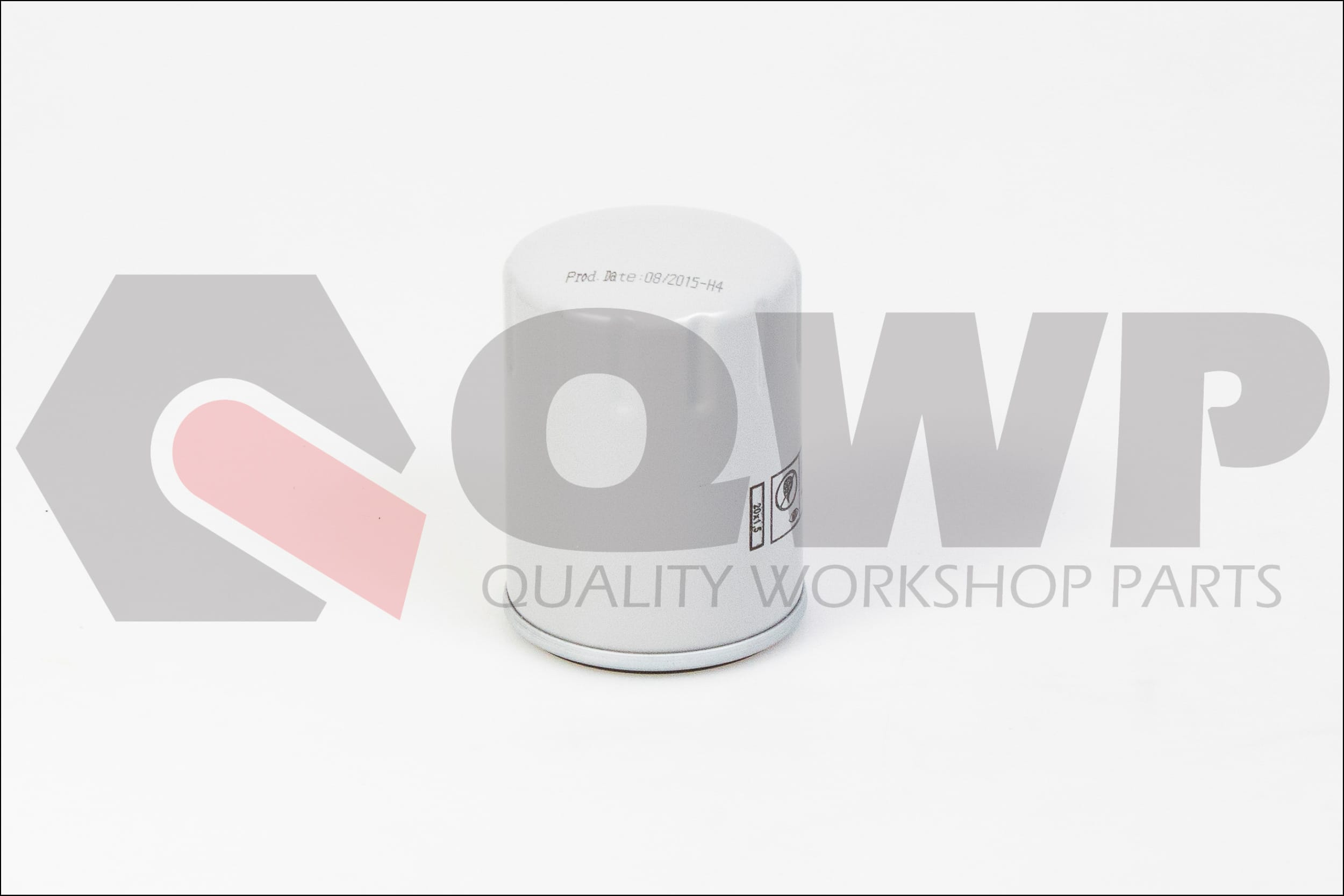 Filtru ulei QWP WOF131