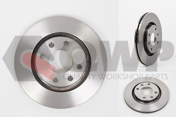 Disc frana QWP WBD119