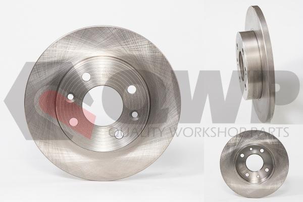 Disc frana QWP WBD130