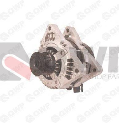 Generator/alternator QWP WGE101