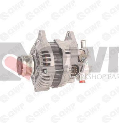 Generator/alternator QWP WGE216