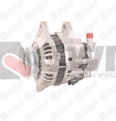 Generator/alternator QWP WGE452