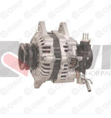 Generator/alternator QWP WGE540
