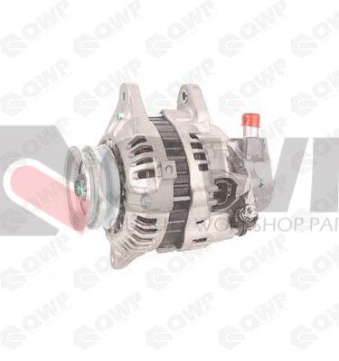 Generator/alternator QWP WGE546