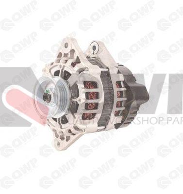 Generator/alternator QWP WGE640