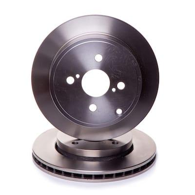 Disc frana KROTTENDORF KRO-BD4379