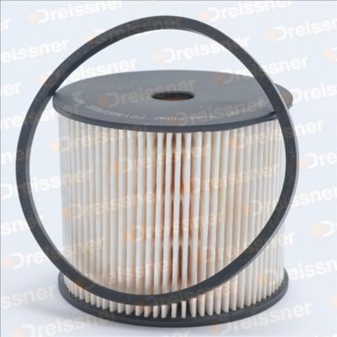 Filtru combustibil DREISSNER F0132DREIS