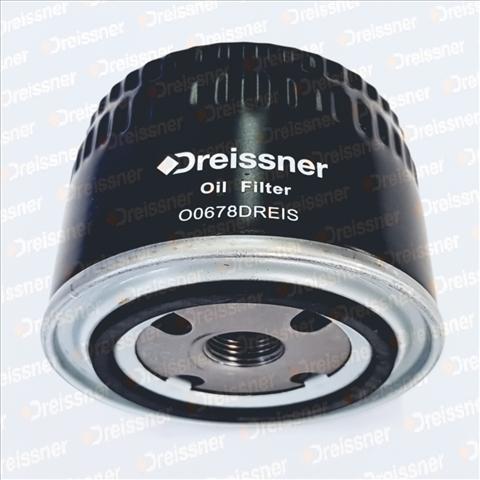 Filtru hidraulic, cutie de viteza automata DREISSNER O0678DREIS