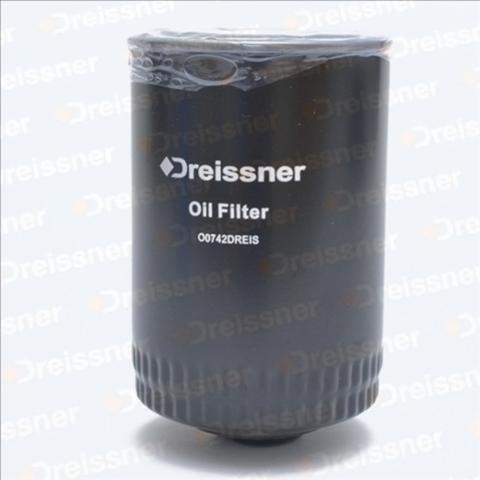 Filtru ulei DREISSNER O0742DREIS