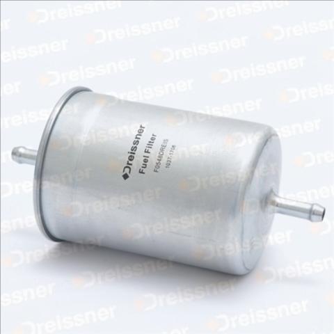 Filtru combustibil DREISSNER F0548DREIS