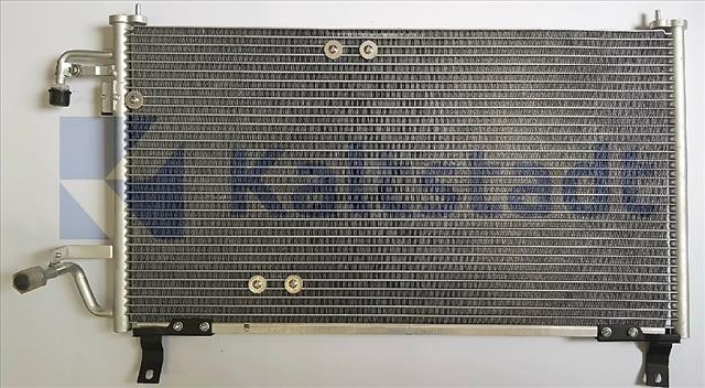 Condensator, climatizare KALTSTADT KS-01-0077