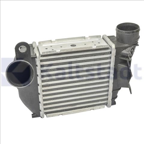 Intercooler, compresor KALTSTADT KS-03-0001