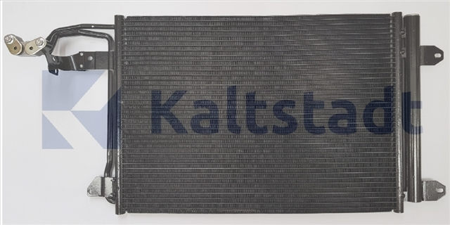 Condensator, climatizare KALTSTADT KS-01-0033