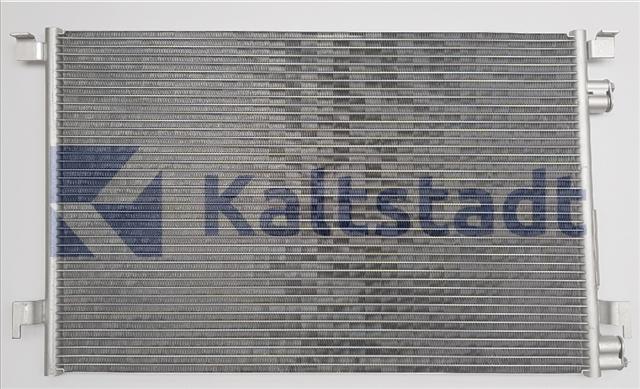Condensator, climatizare KALTSTADT KS-01-0039