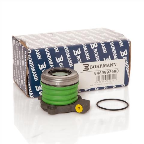 Rulment de presiune, ambreiaj BOHRMANN 9489992690