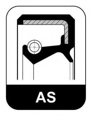Inel etansare, caseta directie ELRING 038.164