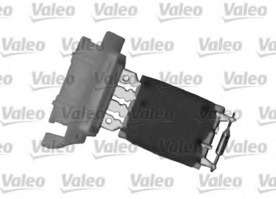 Element de control, aer conditionat VALEO 509405