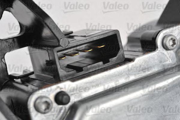 Motor stergator VALEO 404219