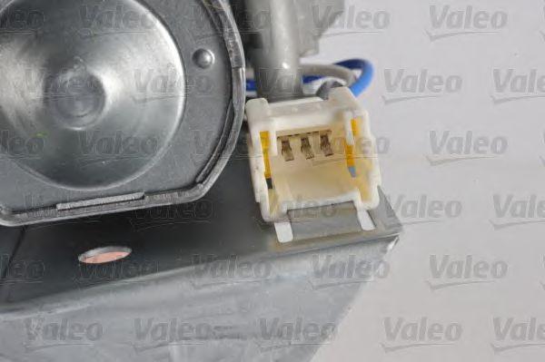 Motor stergator VALEO 579226
