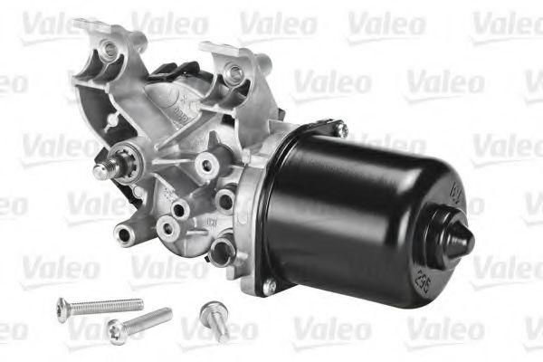Motor stergator VALEO 579752