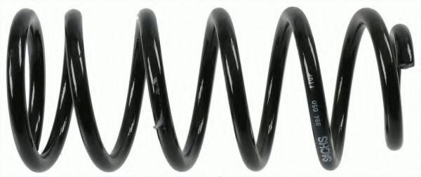 Arc spiral SACHS 994 050
