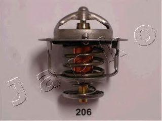 Termostat, lichid racire JAPKO 38206