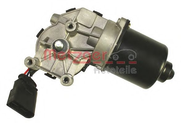 Motor stergator METZGER 2190556