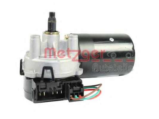 Motor stergator METZGER 2190561