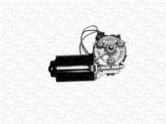 Motor stergator MAGNETI MARELLI 064342210010