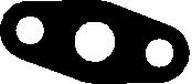 Garnitura etansare, admisie ulei(compresor) ELRING 756.874