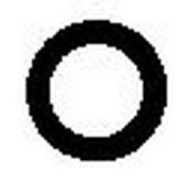 Inel etansare, caseta directie ELRING 006.408