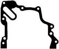 Garnitura etansare, capac(carter motor) ELRING 447.651