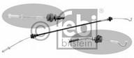 Cablu acceleratie FEBI BILSTEIN 01762