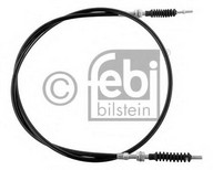 Cablu acceleratie FEBI BILSTEIN 03364