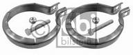 Set montare, toba de esapament FEBI BILSTEIN 09420
