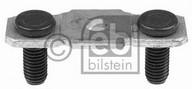 Placuta de asigurare, articulatie de sarcina/ghidare FEBI BILSTEIN 14242