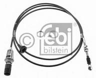 Cablu acceleratie FEBI BILSTEIN 15955
