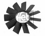 Paleta ventilator, racire motor FEBI BILSTEIN 19256