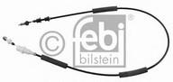 Cablu acceleratie FEBI BILSTEIN 21369