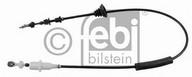 Cablu acceleratie FEBI BILSTEIN 21380