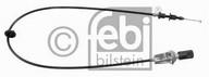 Cablu acceleratie FEBI BILSTEIN 21827