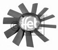 Paleta ventilator, racire motor FEBI BILSTEIN 22062