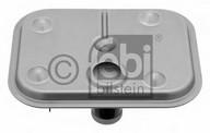Filtru hidraulic, cutie de viteza automata FEBI BILSTEIN 24536