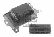 Unitate de control, incalzire/ventilatie FEBI BILSTEIN 32178