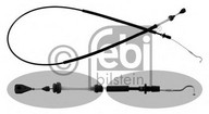 Cablu acceleratie FEBI BILSTEIN 36732